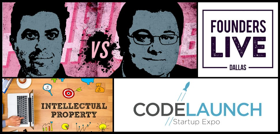 On Tap: Founders Live, CodeLaunch & Digital Fight Club