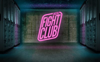 Digital Fight Club: New Brand, New Look, New Events